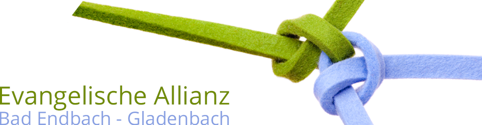Evangelische Allianz Bad Endbach – Gladenbach